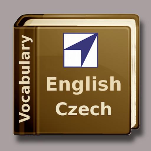 Vocabulary Trainer: English - Czech