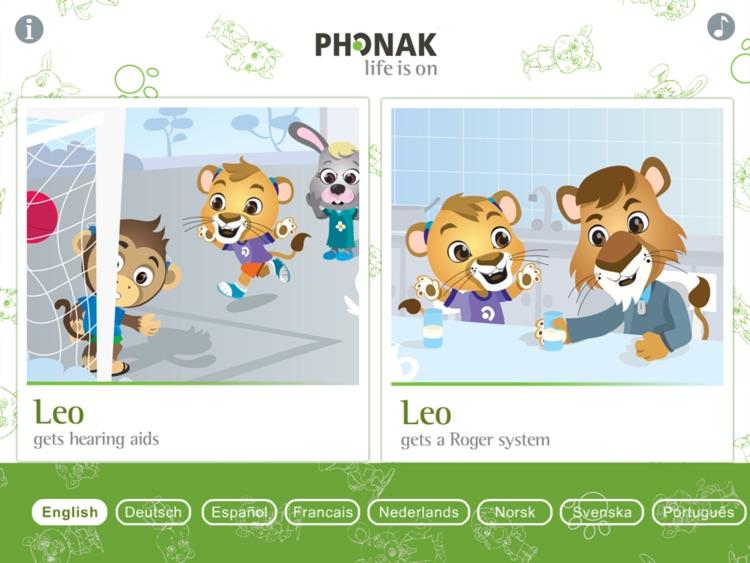 Phonak Leo by Phonak