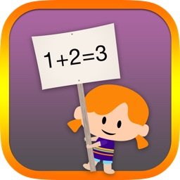 Quick Math - Fast Arithmetic Game For Kids And Adults