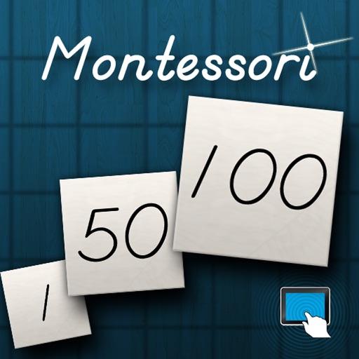 La Table des 100 – Méthode Montessori pour Apprendre les Maths
