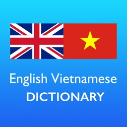 ENVIDICT PLUS - English Vietnamese Dictionary - Từ điển Anh Việt, Anh Anh, Việt Anh