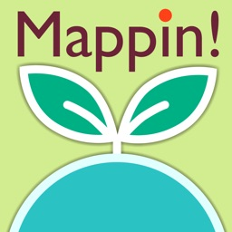 Mappin!