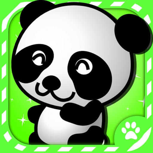 Virtual Pet Panda icon