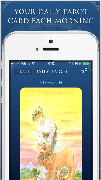 Traditional Tarot