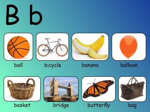 Alphabets for Kids (Holiday Educationist)-ipad-2
