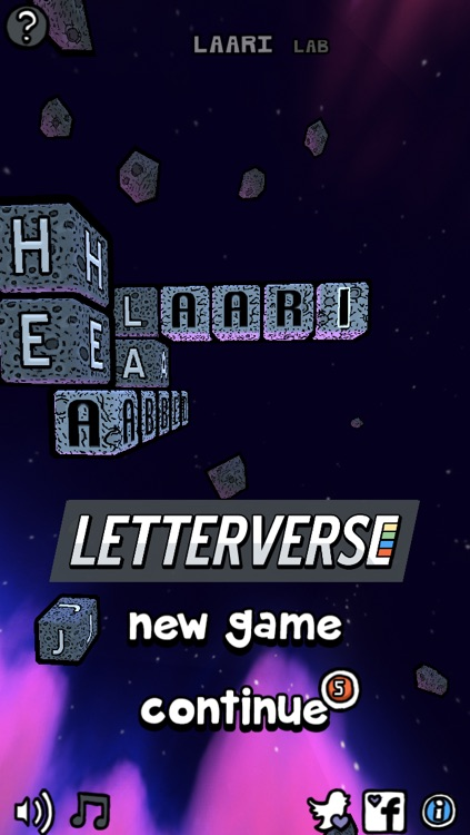 Letterverse screenshot-4