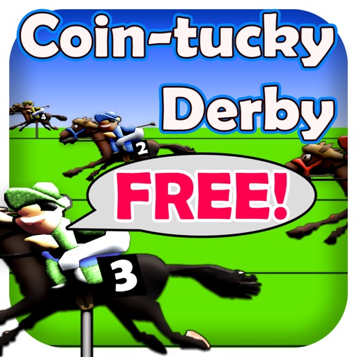 Coin-tucky Derby HD Free