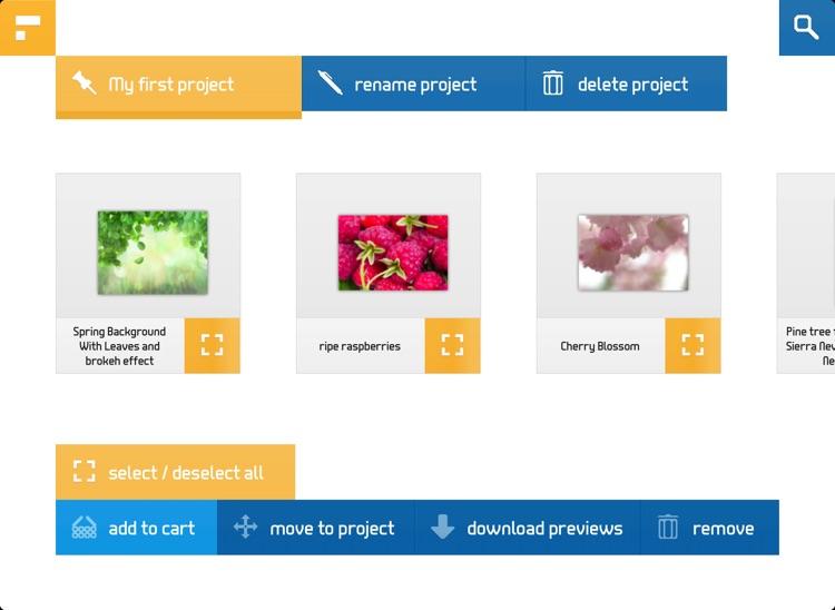 YAY Images for iPad - Royalty Free Stock Photos screenshot-4