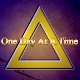 One Day At A Time - Alcoholics Anonymous (AA)