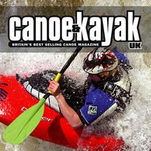 Canoe & Kayak UK - Britain's best-selling canoeing and kayaking magazine