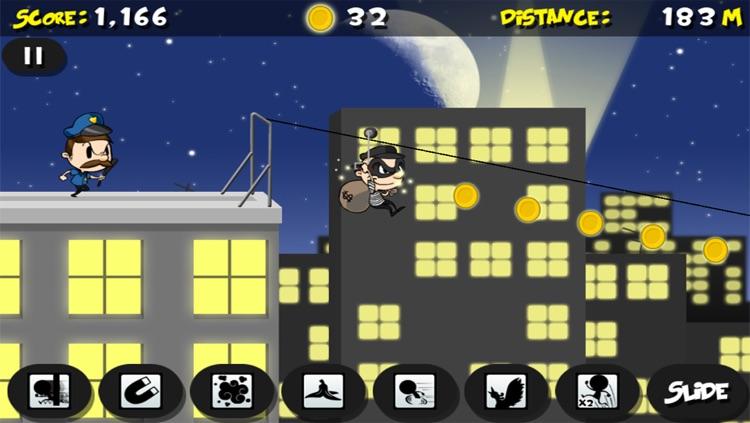 Thief Job screenshot-4