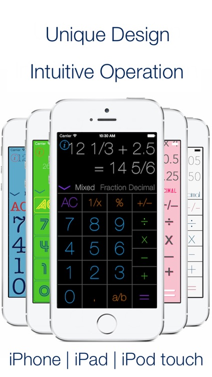 jCalc - Multi Calculator