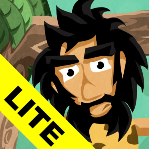 Caveman Lite iOS App