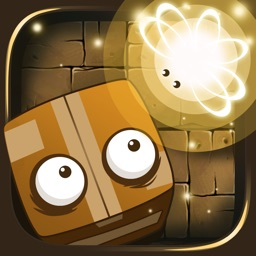 Paper & Light - The Labyrinth Adventure
