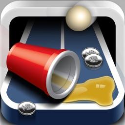 Drinking GameZ: Beer Pong