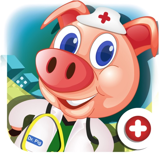 Dr Pig's Hospital icon