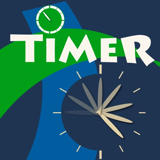 Always Timer icon