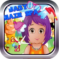 Codes for Cute Baby Hair Salon FREE- Super fun beauty dress up game for girls Hack