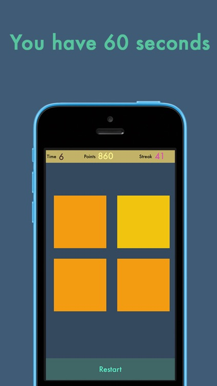 Peretti Squares - The Quick Reaction Test screenshot-3