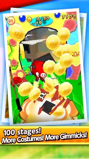 FlickPig Screenshot