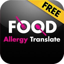 Food Allergy Translate Free