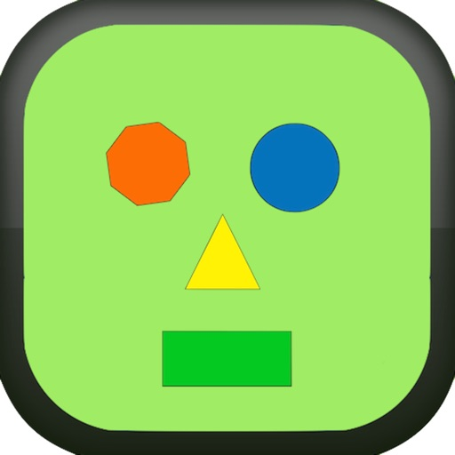 Memory Shapes icon