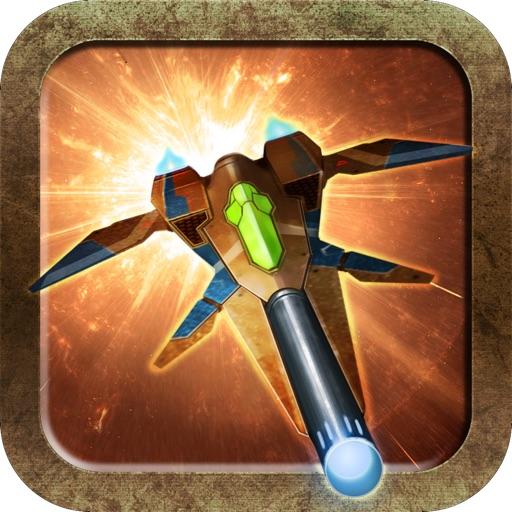 Alliance Star Odyssey on Pirate Trek Wars iOS App