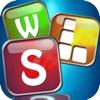 Letris & Friends: Word puzzle game
