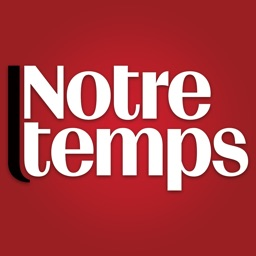 Notre Temps Magazine