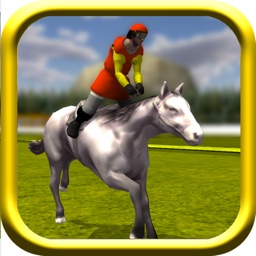 Horse Racing - Race Horses Derby 3D