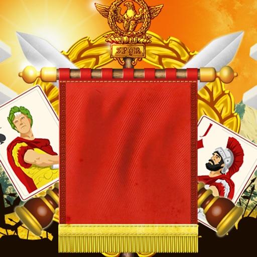 Roman Legion Solitaire
