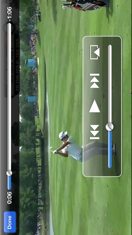 Golf News Pro screenshot-1