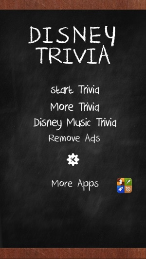Ultimate Movie Trivia - Disney Edition on the App Store