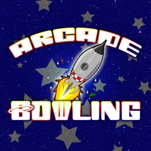 Cosmic Arcade Bowling