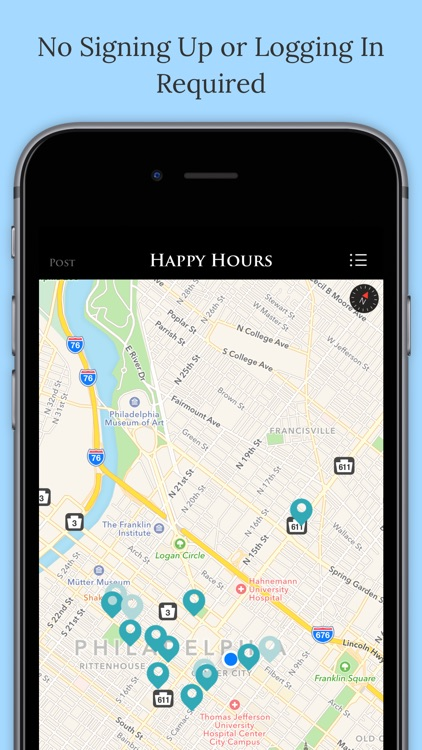 Drinkers - Happy hours, Hottest bars, Near you screenshot-4