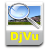 DjVu Viewer + DjVu to PDF - Yue Jun Gong