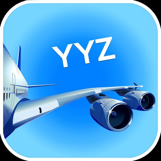 Toronto Pearson YYZ Airport. Flights, Car Rental, Shuttle