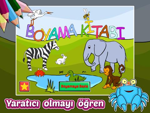 Boyama Kitabi Free App Price Drops