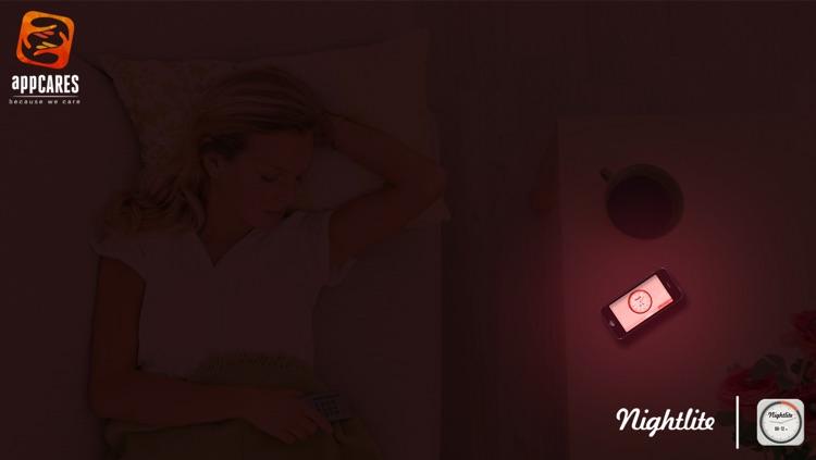Nightlite PRO - Nightlight, Nightstand, Weather, and Alarm Clock