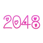 Heart2048 icon