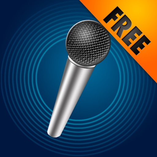 Voice Commands Free iOS App