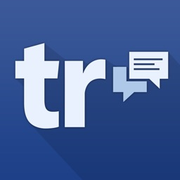 TalkRoom for Facebook Chat with Push