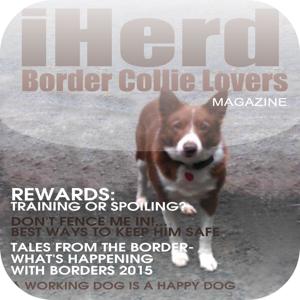 iHerd: Border Collie Lovers Magazine app