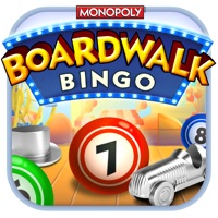 Codes for Boardwalk Bingo: A MONOPOLY Adventure Hack