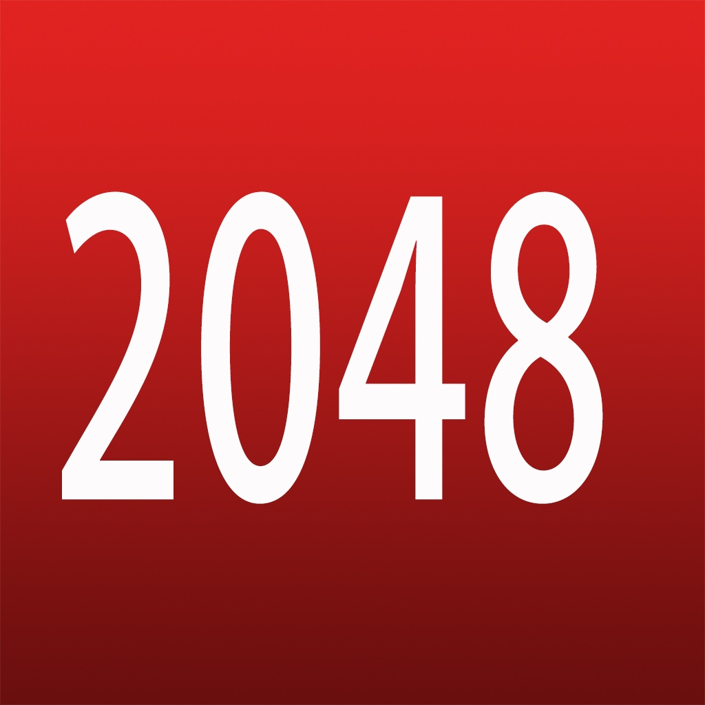 2048-a number game 2