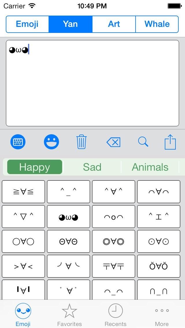 Emoji Free Emoticon Keyboard Art Text Pics Revenue Download