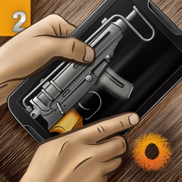Weaphones: Firearms Simulator Volume 2