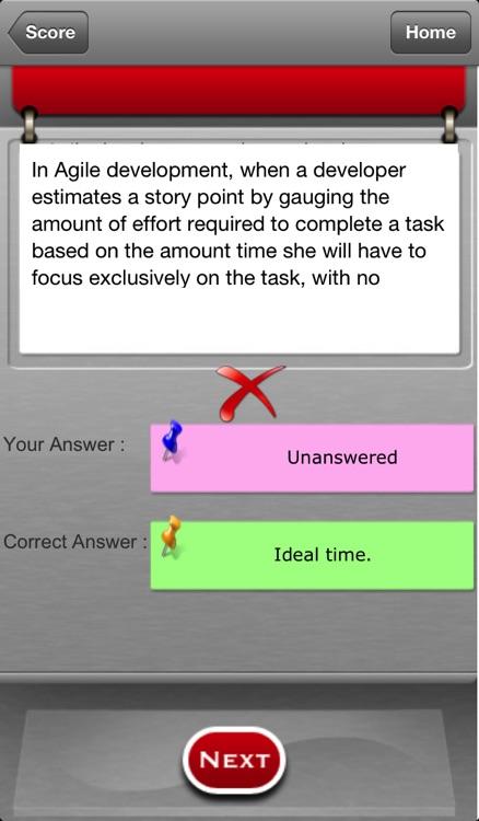 Ask Agile screenshot-4