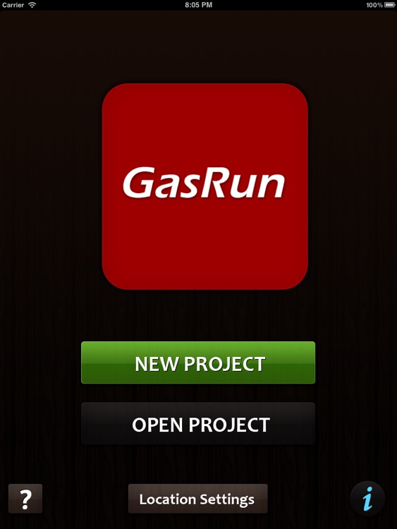 GasRun RDC screenshot-1