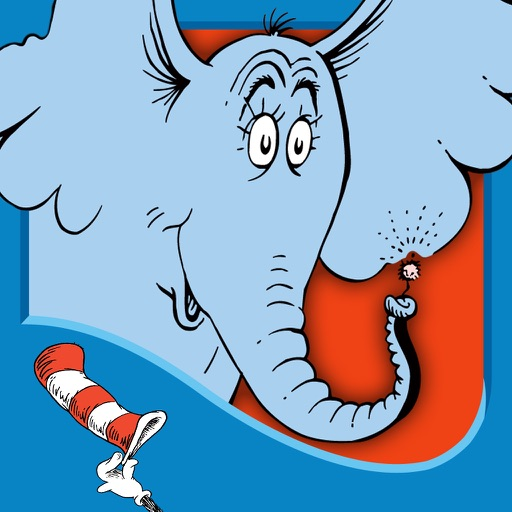 Horton Hears a Who! - Dr. Seuss